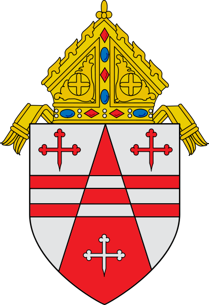 Arms of the Archdiocese of Seattle