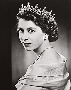 young queen elizabeth 2 It  226  s no secret  I suppose Queen Elizabeth 2 Young
