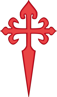 Cross of Saint James