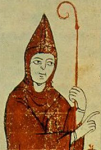 Saint Hugh the Great