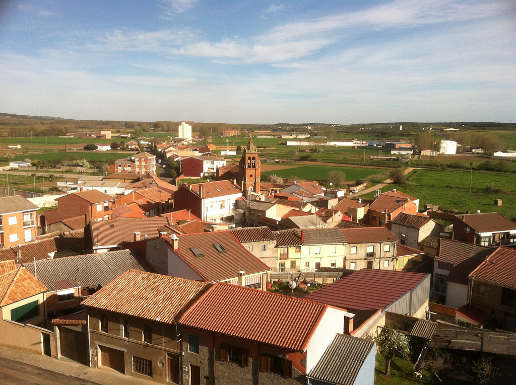 Astorga, the View from the Top